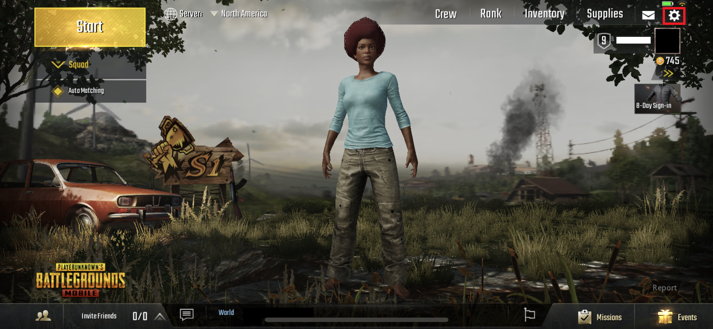 Pubg Gameplay On Line: PUBG Mobile Questions, Notices, And More